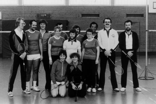 Mannschaft 1978